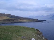 Ulva and Loch na Keal