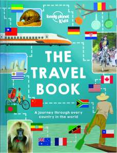 The Travel Book 1MB