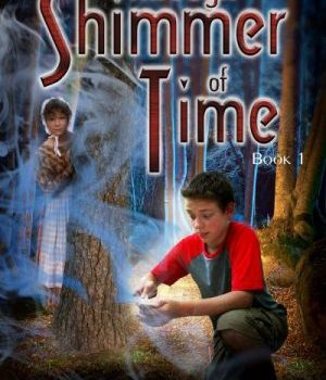 Book Blast | Through the Shimmer of Time by Jennifer Jensen