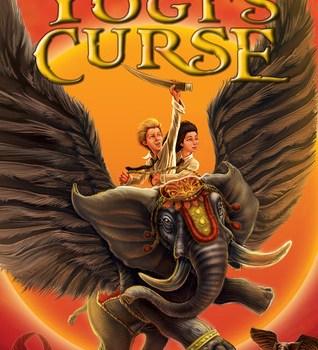 Book Review | Zoe & Zak and the Yogi's Curse by Lars Guignard