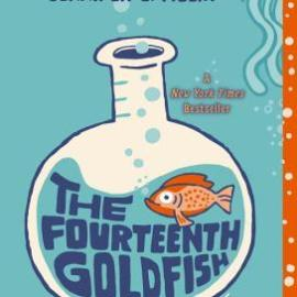 Book Review   The Fourteenth Goldfish