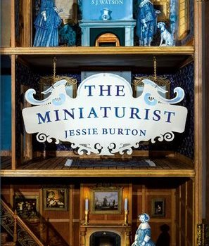 Book Review | The Miniaturist by Jessie Burton