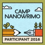 challenges Camp Nano