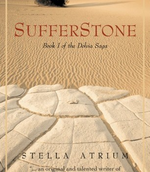 Dolvia Saga and interview with Stella Atrium
