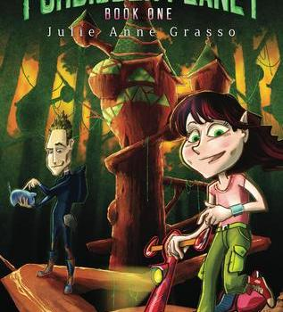 Cardamom trilogy and interview with Julie Anne Grasso