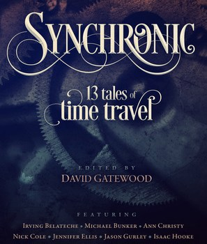 Book Review | Synchronic: 13 Tales of Time-Travel