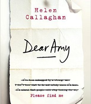 Book Review | Dear Amy by Helen Callaghan