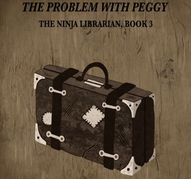 Book Launch | The Problem with Peggy by Rebecca Douglass