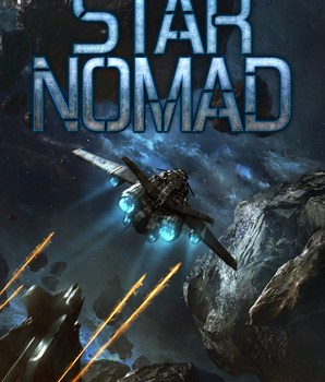 Book Review | Star Nomad by Lindsay Buroker