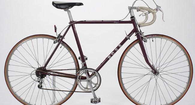 #FridayFlash Fiction | The Ten-Speed Bike