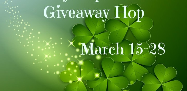 Lucky Leprechaun #Giveaway Hop
