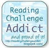 Reading Challenge Round-up – March 2017