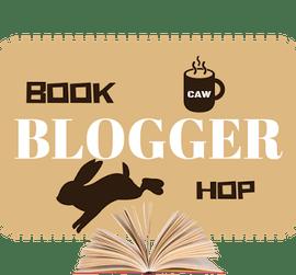 Book Blogger Hop | Once Bitten Twice Shy?
