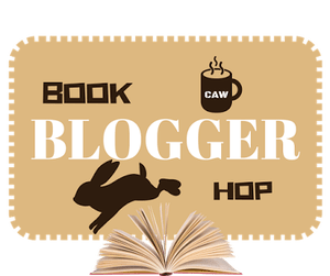 book bloggers' hop