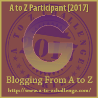 Book Review | Gangsta Granny #AtoZChallenge