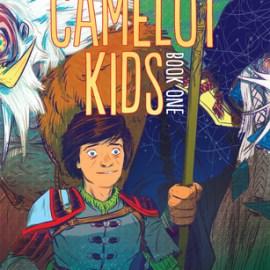 Book Review | The Camelot Kids Book 1 by Ben Zackheim