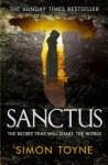 bad reads sanctus