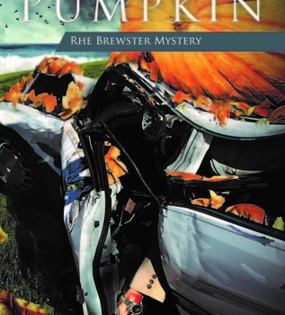Book Review | Death By Pumpkin by N A Granger