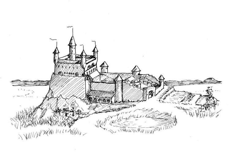 Castle Marsh v2