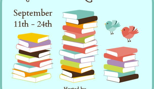 Tackle your TBR pile in September – Sign up now!