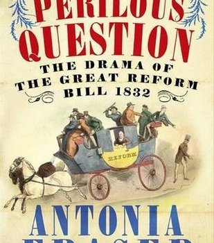 Book Review   Perilous Question: Reform or Revolution?