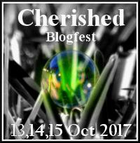 CHERISHED Blogfest | Jemima's guinea pigs