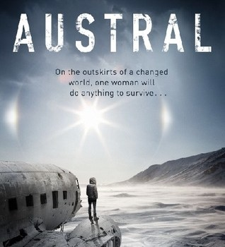 Book Review | Austral by Paul McAuley