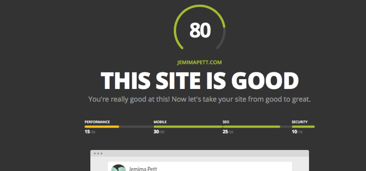 Website performance – is it important?