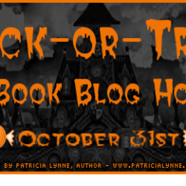 Halloween Trick-or-Treat | Traveler in Black and White