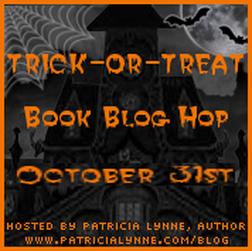 Trick-Or-Treat Blog Hop 2018 #trickortreatreads