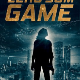 Book Review | Zero Sum Game (Russell's Attic #1)