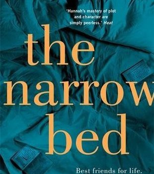 Book Review | The Narrow Bed by Sophie Hannah