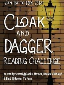 Reading Challenge Update – September