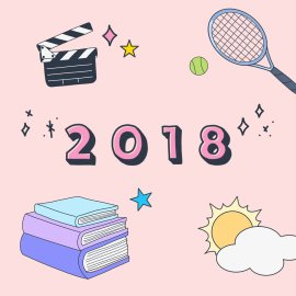 Reading Challenges for 2018 – what to choose?
