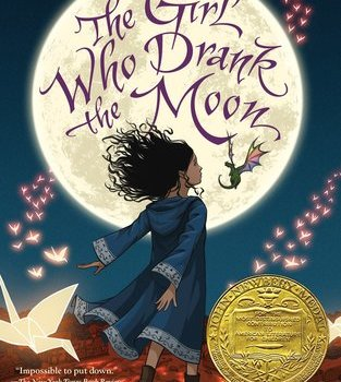 Book Review | The Girl Who Drank the Moon by Kelly Barnhill