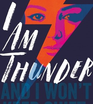 Book Review | I Am Thunder by Muhammad Khan