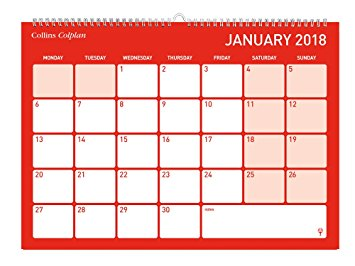 My January to-do list