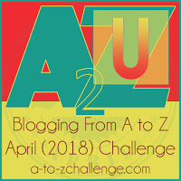U is for Ulva and the Isle of Mull #AtoZChallenge2018