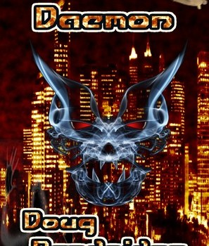 Book Review   Daemon by Doug Dandridge