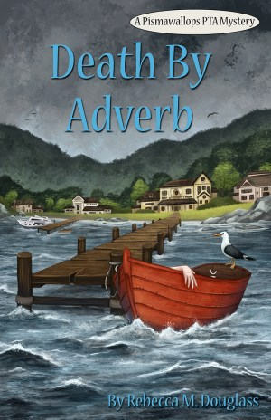 Death By Adverb cover