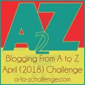 a2z 2018 badge