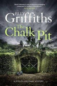 the chalk pit