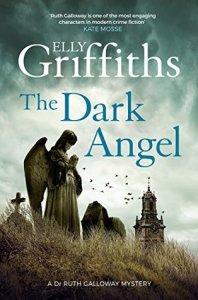 dark angel cover