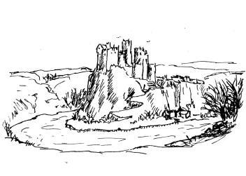 Castle Palatine