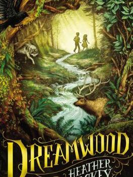 Dreamwood by Heather Mackey