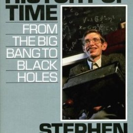 Book Review | A Brief History of Time