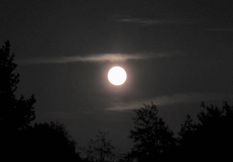 June 16 full moon