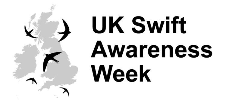 swift awareness week logo