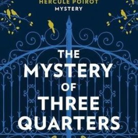 Book Review | The Mystery of Three Quarters
