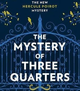 Book Review   The Mystery of Three Quarters